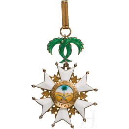 Order of Social Services, 3rd class