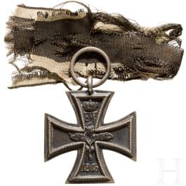 Iron Cross 2nd class 1813