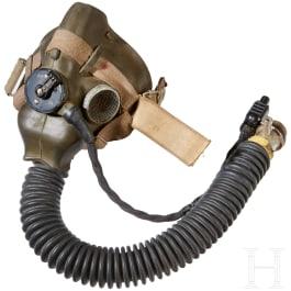 An RAF Oxygen Mask
