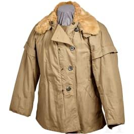 A Japanese Army Jacket