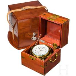 Poljot navy chronometer