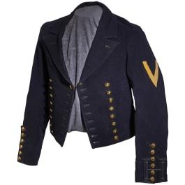 A Naval Dress Tunic