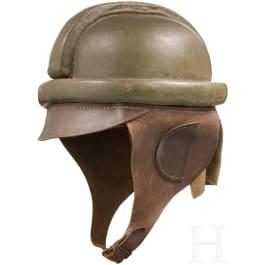 Helmet for flying personnel