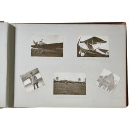 A Fighter Squadron Photo Album