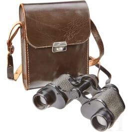 A Pair Of Cased Aviation Binoculars