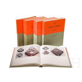 """""""Il Museo Stibbert"""", complete edition in 7 vol. with slipcase, Florence, 1975"""
