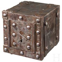 Kleiner Safe, Italien, um 1800