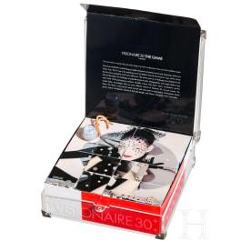 A rare Louis Vuitton 3D puzzle, Vissionaire 30, Limited Edition, No. 219