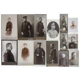 General Maximilian Zürn - Fotos