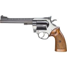 A Korth Sport Revolver