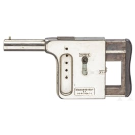 Gaulois Palm pistol No. 1, St. Etienne