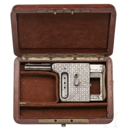 Gaulois Palm pistol No. 2, St. Etienne