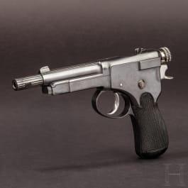 Pistole Roth-Theodorovic Mod. 1900-I
