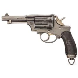 Masereel Revolver