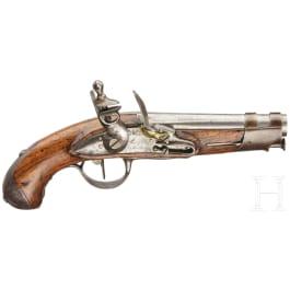 A pistol M an 9 for gendarmes