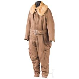 Japan - a pilot´s uniform from World War II