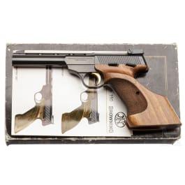 FN Mod. Match 150, in box