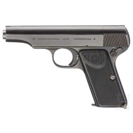 Rheinmetall pistol