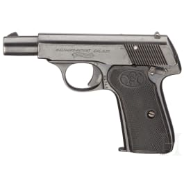A Walther M 7, 3rd pattern