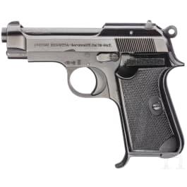 Beretta Mod. 35, Commercial