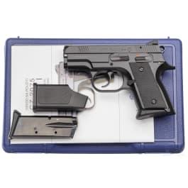 CZ Mod. 75 Rami, USA, new in box