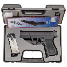 ADP Mk II, im Koffer