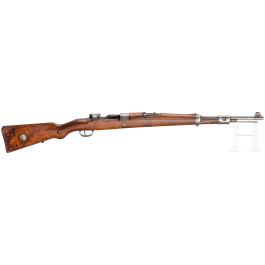 "Chile - Karabiner Mod. 1935 (""Carabineros""), Mauser"