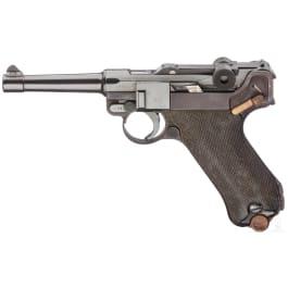 "Pistole 08, Mauser, Code ""K - S/42"" (1934)"