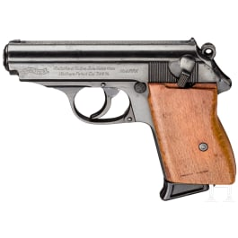 Walther PPK, ZM / DDR
