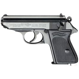 Walther-Manurhin PPK, Polizei Bayern