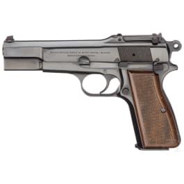 FN HP Mod. 35, Mod. Capitan