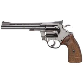 Revolver Korth, Serie 22