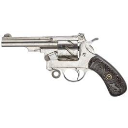 "Mauser Mod. 1878 ""Zick-Zack""-Revolver"