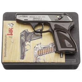 Heckler & Koch Mod. HK 4, in Schatulle