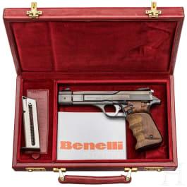 Benelli Mod. MP3S, Target Pistol, im Koffer