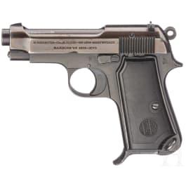 Beretta Mod. 34, mit Tasche