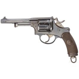 Revolver, Waffenfabrik Bern, Mod. 1882, 1913