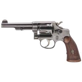 """Smith & Wesson """"The .38 Regulation Police (Prewar)"""", Polizei"""