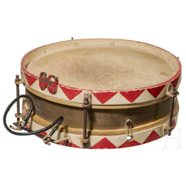 A marching drum, 20th century
