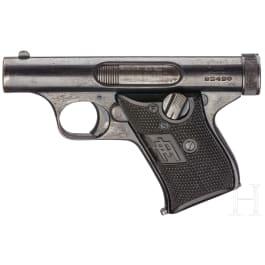 Pistole Hafdasa, Argentinien