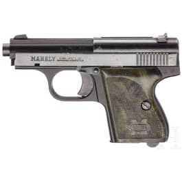 Pistole Mahely