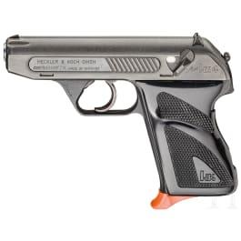 Heckler & Koch Mod. HK 4