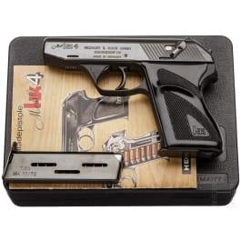 Heckler & Koch Mod. HK 4, in Box