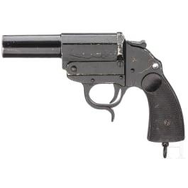 Leuchtpistole Erma Mod. Heer/1934