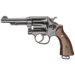Smith & Wesson Military & Police, Victory Model, Polizei