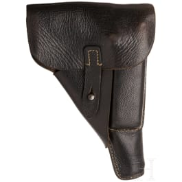 A holster for a P 38