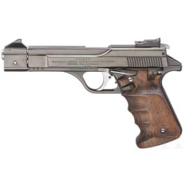 Benelli MP 3 S, Target Pistol