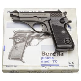 Beretta Mod. 70, new in box