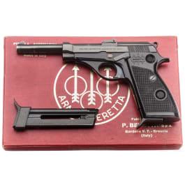 Beretta Mod. 74, Scheibenpistole, im Karton