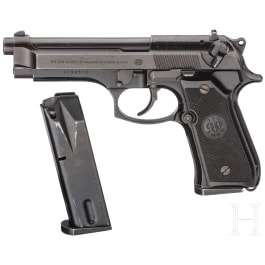 Beretta Mod. 92 F